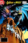 Book Cover Image. Title: Batman (1940-2011) #366, Author: Doug Moench