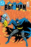 Book Cover Image. Title: Batman (1940-2011) #369, Author: Doug Moench