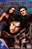 Book Cover Image. Title: The Vampire Diaries (2014- ) #36 (NOOK Comic with Zoom View), Author: Beau De Mayo