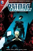 Book Cover Image. Title: Batman Beyond 2.0 (2013-) #29 (NOOK Comic with Zoom View), Author: Kyle Higgins