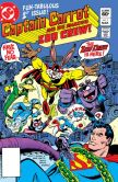 Book Cover Image. Title: Captain Carrot and His Amazing Zoo Crew (1982-) #1, Author: Roy Thomas