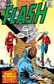 Book Cover Image. Title: Flash, The (1959-2011) #123, Author: Gardner Fox