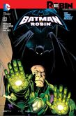 Book Cover Image. Title: Batman and Robin (2012-) #34 (NOOK Comic with Zoom View), Author: Pete Tomasi