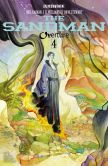 Book Cover Image. Title: The Sandman:  Overture (2013-) #4 (NOOK Comic with Zoom View), Author: Neil Gaiman
