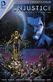 Book Cover Image. Title: Injustice:  Gods Among Us: Year Two (2014-) #24 (NOOK Comic with Zoom View), Author: Tom Taylor
