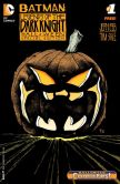 Book Cover Image. Title: Halloween Comic Fest 2014 - Batman:  Legends of the Dark Knight Special Edition (2014-) #1 (NOOK Comic with Zoom View), Author: DC Comics