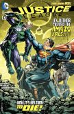 Book Cover Image. Title: Justice League (2011-) #37 (NOOK Comic with Zoom View), Author: Geoff Johns