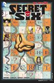 Book Cover Image. Title: Secret Six (2014-) #1 (NOOK Comic with Zoom View), Author: Gail Simone