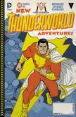 Book Cover Image. Title: The Multiversity:  Thunderworld Adventures (2014-) #1 (NOOK Comic with Zoom View), Author: Grant Morrison