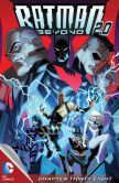 Book Cover Image. Title: Batman Beyond 2.0 (2013-) #38 (NOOK Comic with Zoom View), Author: Kyle Higgins