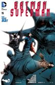 Book Cover Image. Title: Batman/Superman (2013-) #15 (NOOK Comic with Zoom View), Author: Greg Pak