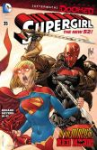 Book Cover Image. Title: Supergirl (2011-) #35 (NOOK Comic with Zoom View), Author: Tony Bedard