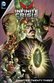 Book Cover Image. Title: Infinite Crisis:  Fight for the Multiverse (2014-) #23 (NOOK Comic with Zoom View), Author: Dan Abnett