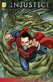 Book Cover Image. Title: Injustice:  Gods Among Us: Year Three (2014-) #6 (NOOK Comic with Zoom View), Author: Tom Taylor