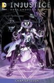 Book Cover Image. Title: Injustice:  Gods Among Us: Year Three (2014-) #7 (NOOK Comic with Zoom View), Author: Tom Taylor