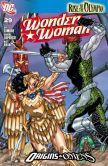 Book Cover Image. Title: Wonder Woman (2006-) #29, Author: Gail Simone