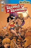 Book Cover Image. Title: Wonder Woman (2006-) #31, Author: Gail Simone