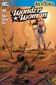 Book Cover Image. Title: Wonder Woman (2006-) #33, Author: Gail Simone