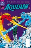 Book Cover Image. Title: Aquaman (1994-) #8, Author: Peter David
