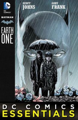 DC Comics Essentials: Batman: Earth One (2014-) #1 (NOOK Comic with Zoom View)