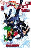 Book Cover Image. Title: Teen Titans (2003-) #29, Author: Geoff Johns