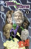 Book Cover Image. Title: Teen Titans (2003-) #36, Author: Geoff Johns