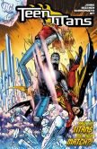 Book Cover Image. Title: Teen Titans (2003-) #46, Author: Geoff Johns