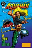 Book Cover Image. Title: Aquaman (1994-) #17, Author: Peter David