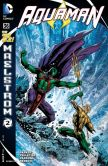 Book Cover Image. Title: Aquaman (2011-) #36 (NOOK Comic with Zoom View), Author: Jeff Parker