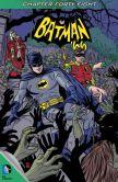 Book Cover Image. Title: Batman '66 (2013-) #48 (NOOK Comic with Zoom View), Author: Jeff Parker