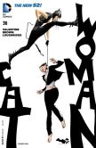 Book Cover Image. Title: Catwoman (2011-) #36 (NOOK Comic with Zoom View), Author: Genevieve Valentine