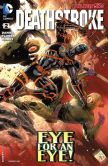 Book Cover Image. Title: Deathstroke (2014-) #2 (NOOK Comic with Zoom View), Author: Tony S. Daniel