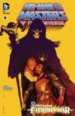 Book Cover Image. Title: He-Man and the Masters of the Universe (2013-) #19 (NOOK Comic with Zoom View), Author: Rob David