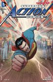 Book Cover Image. Title: Action Comics (2011-) #37 (NOOK Comic with Zoom View), Author: Greg Pak