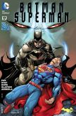Book Cover Image. Title: Batman/Superman (2013-) #17 (NOOK Comic with Zoom View), Author: Greg Pak