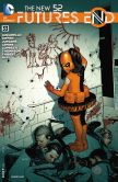 Book Cover Image. Title: The New 52:  Futures End (2014-) #33 (NOOK Comic with Zoom View), Author: Brian Azzarello