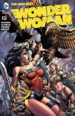 Book Cover Image. Title: Wonder Woman (2011-) #37 (NOOK Comic with Zoom View), Author: Meredith Finch