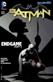 Book Cover Image. Title: Batman (2011-) #38 (NOOK Comic with Zoom View), Author: Scott Snyder