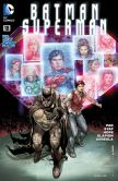 Book Cover Image. Title: Batman/Superman (2013-) #18 (NOOK Comic with Zoom View), Author: Greg Pak