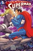 Book Cover Image. Title: Superman (2011-) #38 (NOOK Comic with Zoom View), Author: Geoff Johns