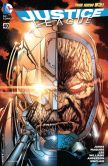 Book Cover Image. Title: Justice League (2011-) #40 (NOOK Comic with Zoom View), Author: Geoff Johns