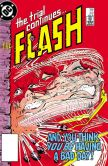 Book Cover Image. Title: The Flash (1959-) #341, Author: Cary Bates