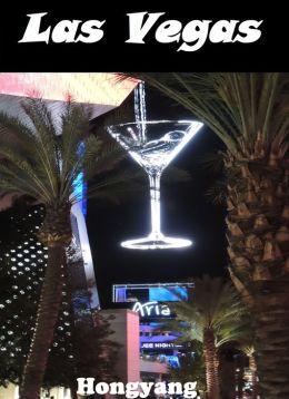Las Vegas la siwei jia si: Photo Book