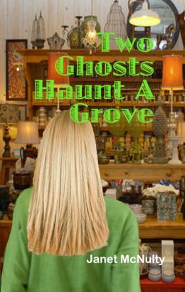 Two Ghosts Haunt A Grove