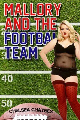 Mallory & The Football Team