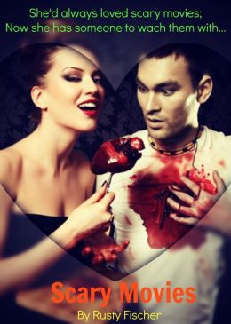 Scary Movies: A Romantic Halloween Story