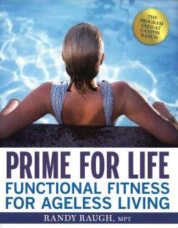 Prime for Life: Functional Fitness for Ageless Living