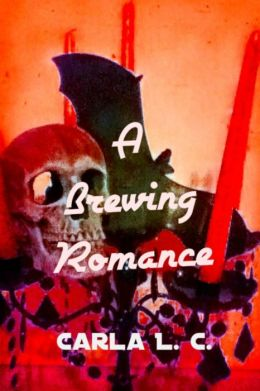 A Brewing Romance (A Vampire & Witch Romance)