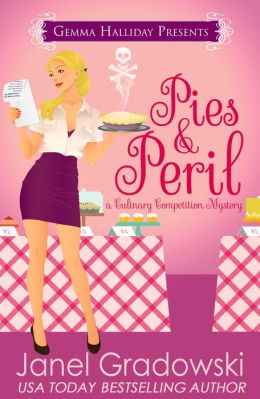 Pies & Peril (A Culinary Competition Mystery)