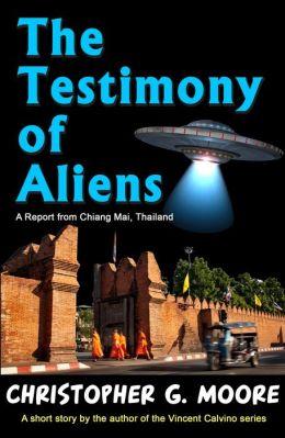 The Testimony of Aliens
